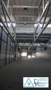 Сдается помещение 1000 кв.м. в Люберцах, 5 км. от МКАД, Новорязанское - Фото 4