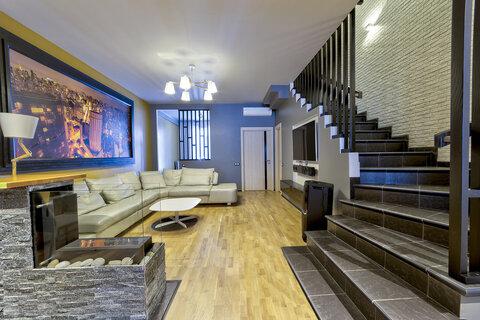 Продается Таунхаус 1,2 этажа, в архитектурном пригороде «Южная долина» - Фото 4