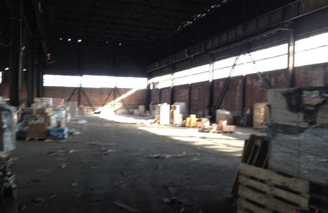 Помещение под склад 5184 кв. м, м. Печатники - Фото 3