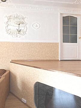 1-комн квартира на Остоженке - Фото 4