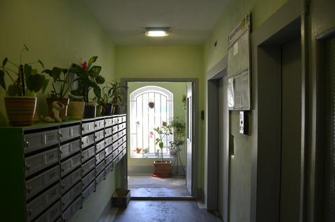 Свободная продажа 3-х комнатной квартиры, 81м2. - Фото 2