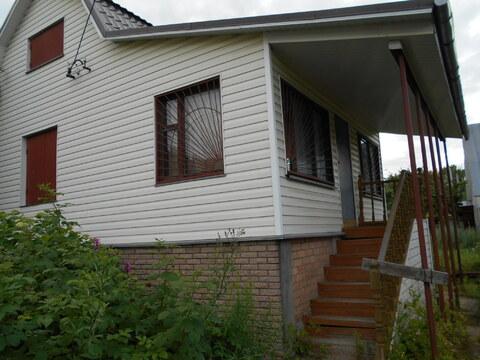 Продаю кирпичный дом 66.7 кв.м, - Фото 3