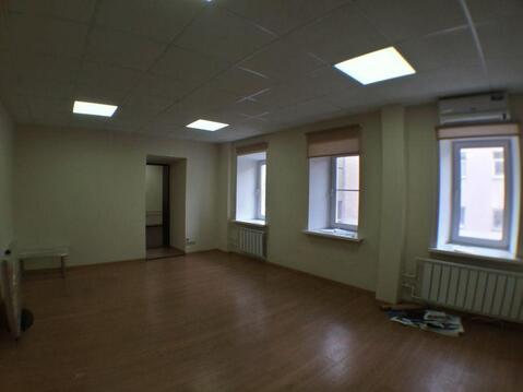 Офисный блок 250 кв.м. со своим санузлом в аренду. - Фото 1
