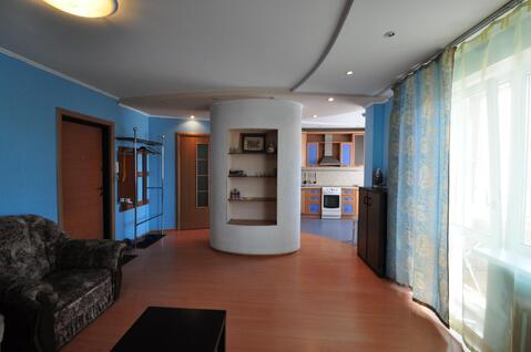 1-комнатная квартира Балтийская 49/Шумакова (Европа, Лента) - Фото 3