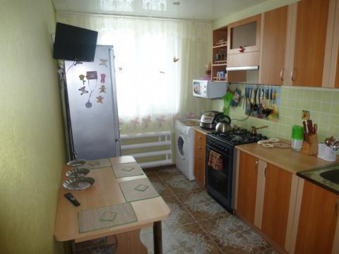 Опрятная квартира посуточно в Яровом. - Фото 3