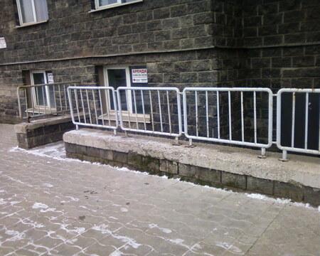 Аренда помещения на Бакалинской - Фото 3