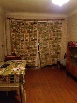 Продажа 2-комнатной квартиры. Хрущевка в кирпичном доме. - Фото 2