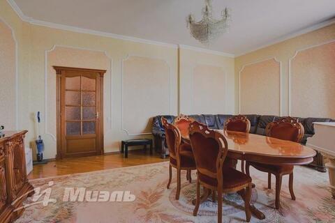 Продажа квартиры, м. Сокольники, Ул. Короленко - Фото 4
