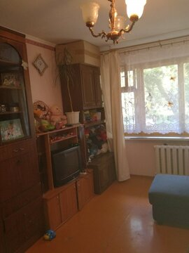Продажа 1-комнатной квартиры, 30.3 м2, Калинина, д. 3а, к. корпус А - Фото 2