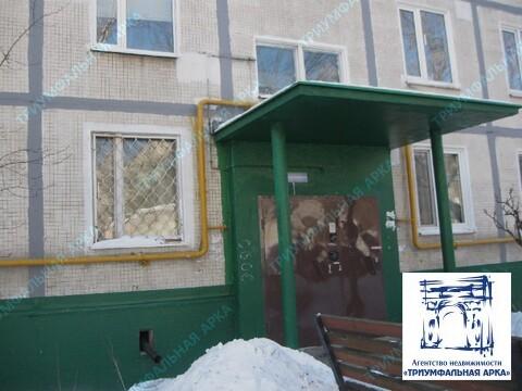 Продажа квартиры, м. Водный стадион, Ул. Лавочкина - Фото 1