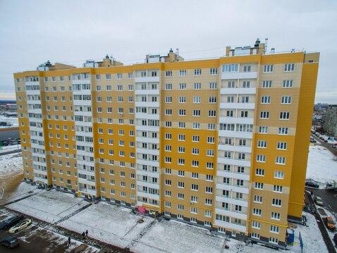 Квартира в новом доме от застройщика - Фото 1