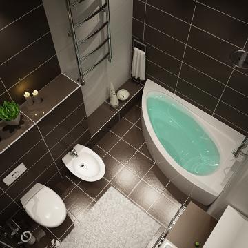 Сдается Шикарная двух комнатная квартира в Центре города. - Фото 3