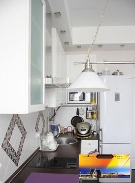 Красивая Однокомнатная квартира в Современном доме у.Черная речка - Фото 2