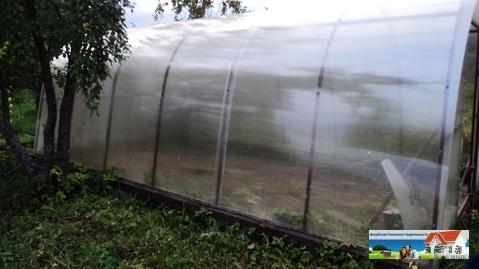 Участок 15 соток на Можайском водохранилище, д. Красновидово. - Фото 4