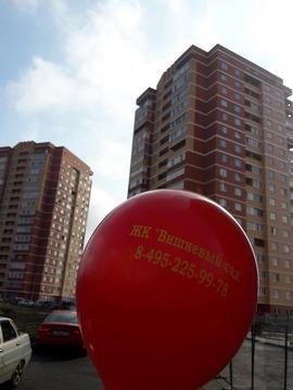 Трехкомнатные квартиры в новостройке в г. Чехове - Фото 2