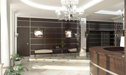 Продается многокомнатная квартира (Москва, м.Третьяковская) - Фото 2