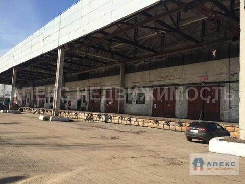 Аренда помещения пл. 2000 м2 под склад, производство, , Внуково . - Фото 2