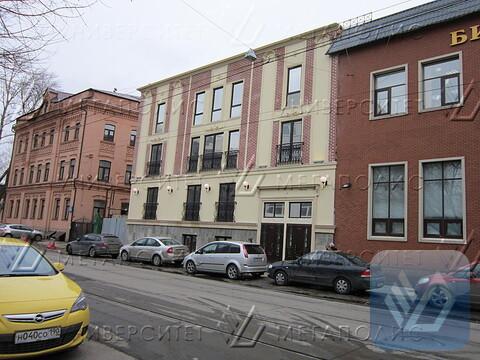 Сдам офис 50 кв.м, бизнес-центр класса A «Central Street» - Фото 3