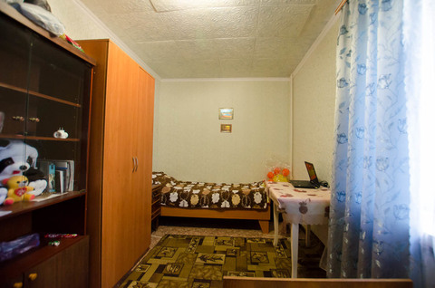 Комната 12 кв.м, 1/5 эт.ул Залесская, д. 70 - Фото 2