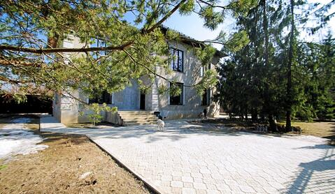 Замечательный, кирпичный дом в Голицыно, 378 м2, участок 8 соток. - Фото 2