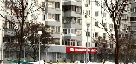 Торговое помещение 600 кв.м, м.Кунцевская, - Фото 1