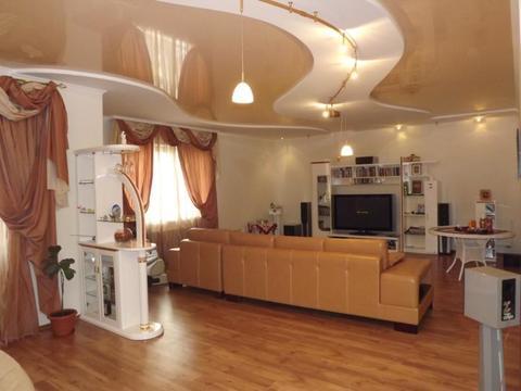 Элитный дом 800 кв.м на участке 12 соток