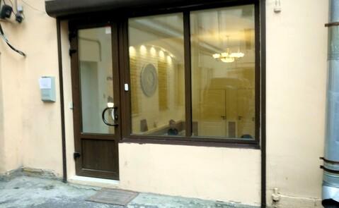 Продажа офиса, Реки Фонтанки наб. - Фото 2