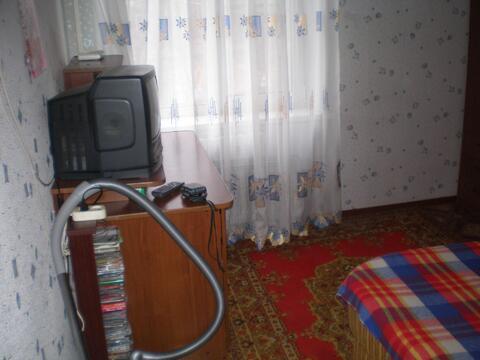 Ухоженная комната в 2-комнатной квартире - Фото 1