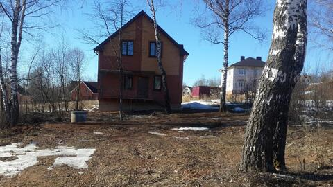 Дом в д.Тимоново - Фото 2