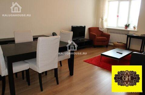 Сдается 3-х комнатная квартира ул.Баррикад - Фото 2