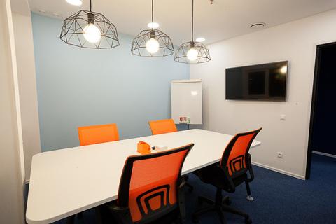 Аренда офиса 10 м2, кв.м/год - Фото 1