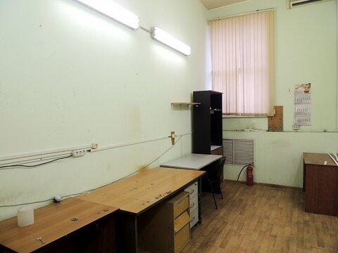Аренда помещения под офис, мастерскую, минилабораторию, площадью 32,9 - Фото 3