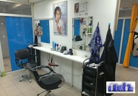 Продается парикмахерская 35м в Солнечногорске - Фото 2