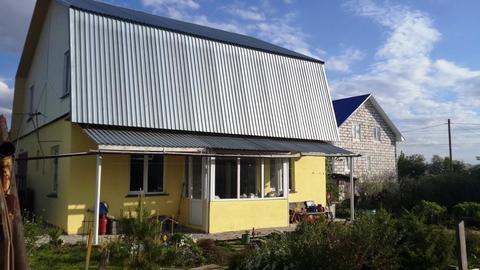 Дом в Метелёва (Тюмень) - Фото 3