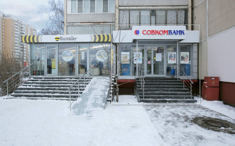 Продажа готового бизнеса 57.9 кв.м, м.Отрадное - Фото 4