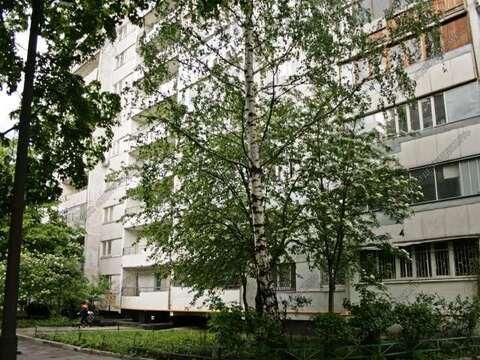Продажа квартиры, м. Университет, Ул. Мосфильмовская - Фото 2