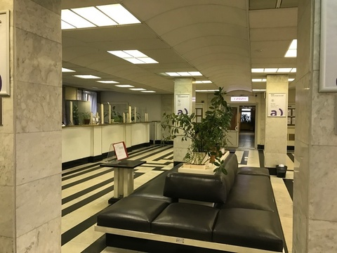 Продажа офиса, м. Электросила, Московский пр-кт. - Фото 2