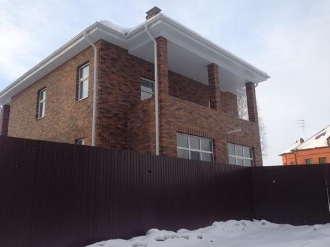 Продам новый дом. - Фото 4