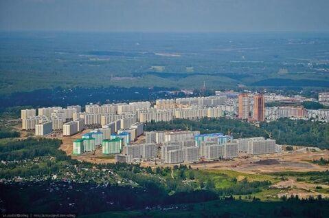 Продажа квартиры, Новосибирск, м. Золотая нива, Ул. Виталия Потылицына - Фото 3