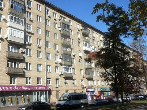 Ленинский просп, 74 - Фото 1