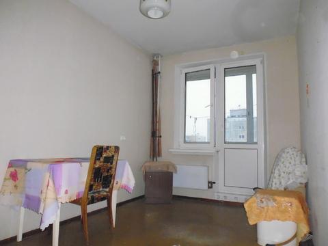 Комната в трёхкомнатной коммунальной квартире. - Фото 2