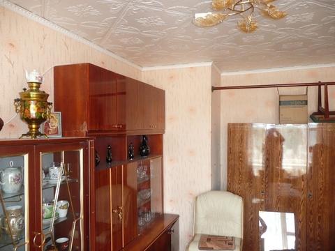 Комната 12,4 кв. м. г. Болохово Тульская область - Фото 2