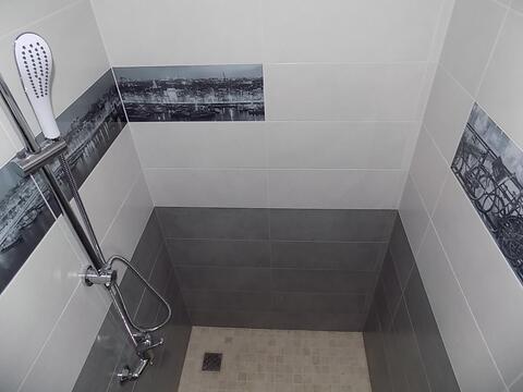 Продам таунхаус 3 этажа +цоколь+гараж.е/ремонт, вид, свой котел, балкон - Фото 5