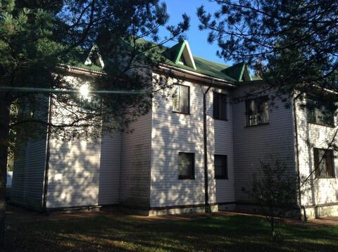 Сдаётся два новых дома в элитном, закрытом СНТ Заозерное-1 - Фото 5