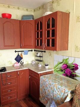 Продаю комнату в Центре, район Комсомольской площади, 3/5к, 15 м2 - Фото 1