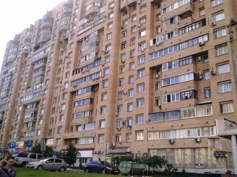 Продается 4х комнатная квартира (Москва, м.Красносельская) - Фото 1
