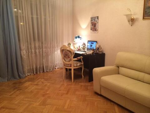 3ёх комнатная квартира Никулинская 15 к 1 - Фото 3