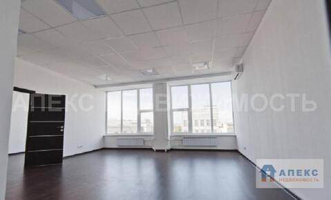Аренда помещения пл. 100 м2 под офис, рабочее место, м. Семеновская в . - Фото 1