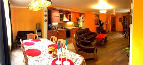 4к квартира в таунхаузе Невском лесопарке - 5км от спб - Фото 3
