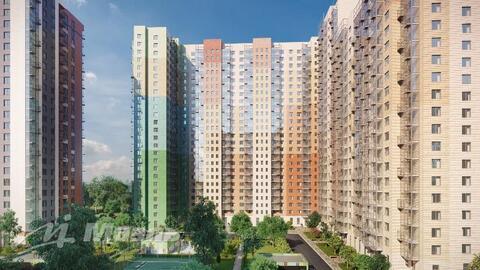 Продажа квартиры, м. Пятницкое шоссе, Ул. Муравская - Фото 2